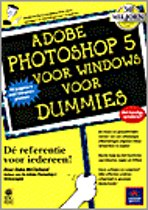 Photoshop 5 voor Windows voor Dummies