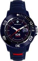 Ice-Watch BMW Motorsport Blue BM.SI.DBE.B.S.13 Horloge - Blauw - 46 mm