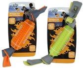 AFP Outdoor Ballistic TPR Stick - Oranje Groen
