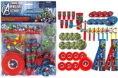 48 Favour Value Pack Avengers 48 Pieces