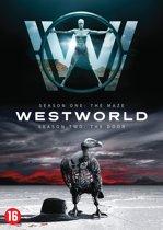 Westworld - Seizoen 1 & 2