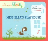 Miss Ella S Playhouse
