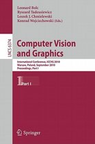 Computer Vision and Graphics
