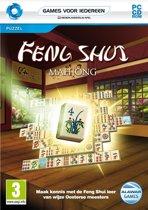 Feng Shui Mahjong - Windows