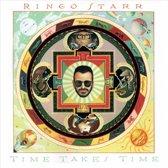 Starr Ringo - Time Takes.. -Gatefold- (Usa)