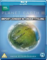 Planet Earth II [Blu-ray] [2016]