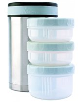 Food Container Thermos 1,5 Liter Laken