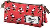 Disney Minnie Mouse Vintage Original Design etui