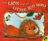 The Lion and the Little Red Bird