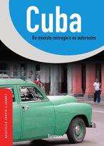 Lannoo's blauwe reisgids - Cuba