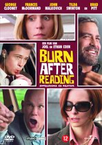 BURN AFTER READING (D)