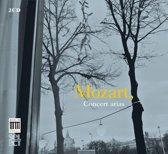 Mozart; Concert Arias
