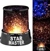 Laser Projector Lamp Sterren
