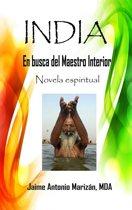 India. En busca del Maestro interior