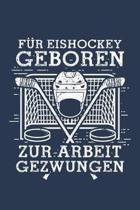 F r Eishockey Geboren
