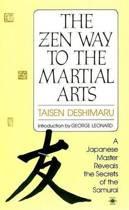 Zen Way to Martial Arts