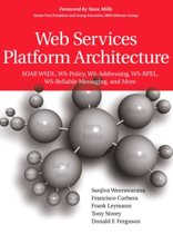 Web Services Platform Architecture