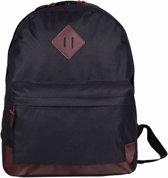 Rugzak Rugzak - Schooltas Backpack - Zwart | Castillo Active