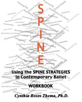 Using the SPINE STRATEGIES in Contemporary Ballet - Workbook