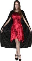 Donkere vampier kostuum voor vrouwen - Verkleedkleding - Small