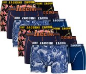 Zaccini 12- Pack Boxershorts Verrassings Deal-XXL