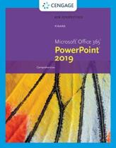 New Perspectives Microsoft (R) Office 365 & PowerPoint 2019 Comprehensive