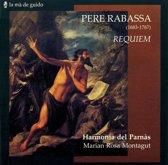 Pere Rabassa: Requiem
