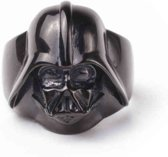 Star Wars - Darth Vader Signet Ring-L