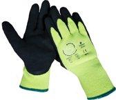 Bullflex Thermo 20306 winter werkhandschoen maat XL/10 - Set à 1 paar