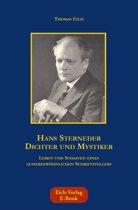 Hans Sterneder - Dichter und Mystiker