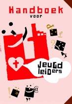 Boek cover Werken in de kerk - Handboek voor jeugdleiders van André Maliepaard