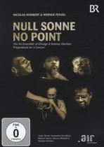 The Art Ensemble Of Chicago & Hartm - Null Sonne No Point