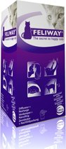 Feliway Classic startset Verdamper+Vulling Katten - 48 ml