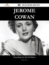 Jerome Cowan 111 Success Facts - Everything you need to know about Jerome Cowan