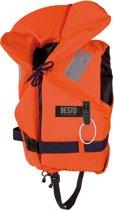 Besto Racingbelt 55N Oranje Reddingsvest voor 20-30kg