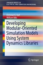 Developing Modular-Oriented Simulation Models Using System Dynamics Libraries