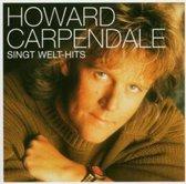 Howard Carpendale Singt  Welt-Hits
