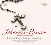 The Choir Of King'S College Cambrid - J.S. Bach: Johannes Passion