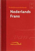 Van Dale Praktijkwoordenboek Nederlands Frans