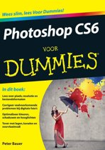 Voor Dummies - Photoshop CS6 voor Dummies