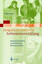 Aufgabenorientierte Softwareentwicklung