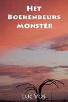 Het Boekenbeurs Monster