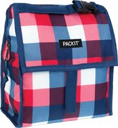 Pack It Lunchtas - 4.4 l - Buffalo Check