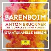 Staatskapelle Berlin - Bruckner: The Complete Symphonies
