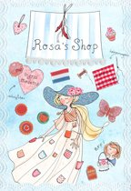 Rosa 5 - Rosa's shop