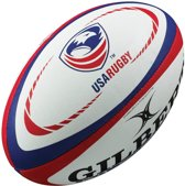 Gilbert USA official replica rugbybal maat 5