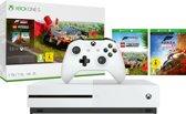 Xbox One S Forza Horizon 4 + LEGO DLC