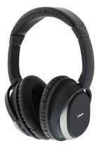 STREETZ HL-501 Draadloze over-ear koptelefoon - Actieve Noice Cancelling - Bluetooth 4.1