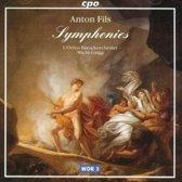 Fils: Symphonies / Gaigg, L'Orfeo Baroque Orchestra