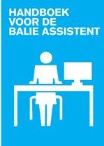 Hanboek voor de Balie Assistent